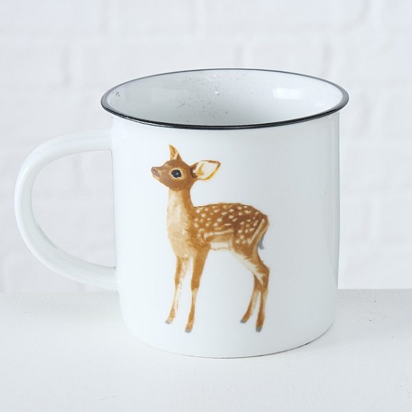 Becher Bambi Tasse