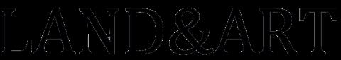Footer Land&Art Logo